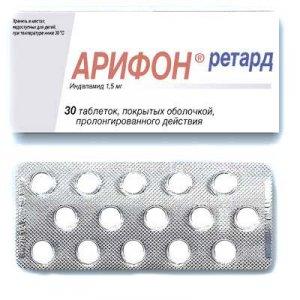 Retard Lääke